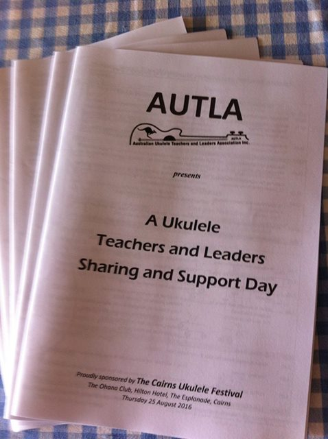 Cairns AUTLA day program