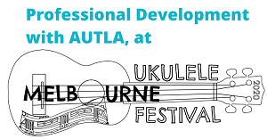 Professional Development with AUTLA at